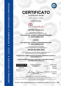 LiftingItalia-AreaLift-Certificate-COPY-OF-THE-ORIGINAL-Quality-System